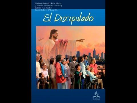 """Lección 4: """"Discipular a los niños"""" (Yván Balabarca)"""