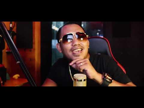 Bigshockd - Ms Pakipot (Official Lyric Video)(Album#3)