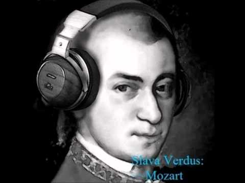 Mozart Turkish march Dubstep-House remix - Matt King