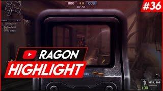 [Point Blank] RaGoN - Highlight (ซ้อมทีม) EP.36