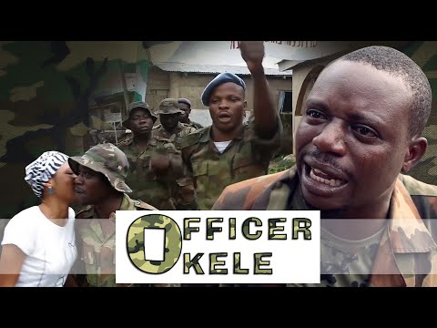 OFFICER OKELE -Latest 2019 Yoruba Comedy Movie Starring Mr Latin | Okele | Iya Ibadan |Ayoka Olgede