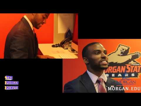 The Morgan Minute Featuring Brian Stewart