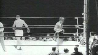 Rocky Marciano Vs Roland La Starza II