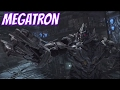 Transformers 3: Dark Of The Moon Chapter 6 part 1 4 Meg