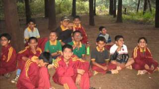 Panchgani India  city photos : Farhaan Tinwala @ St. Peters School, Panchgani, India