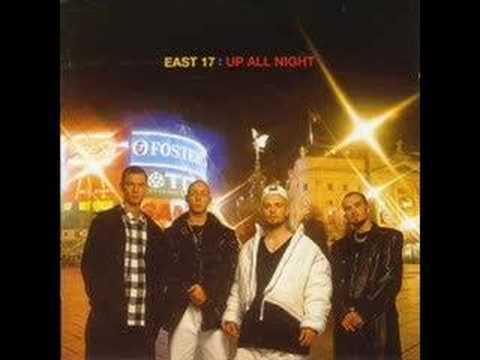 Tekst piosenki East 17 - I Remember po polsku