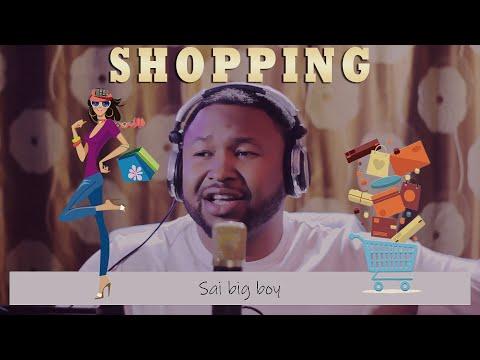 Buzo Danfillo - Shopping (Studio Demo)
