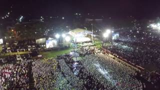Lirboyo Kediri Bersholawat Habib Syech bin Abdul Qodir Assegaf 2017Video by Ngurusi project