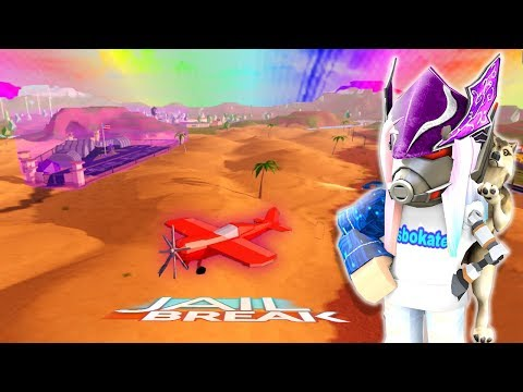 Roblox Jailbreak ( June 29th ) LisboKate Live Stream HD