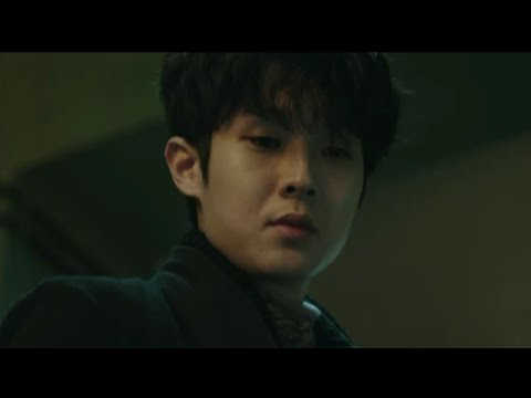 The Witch   Part 1: The Subversion   Fight Scene (Choi Woo shik)