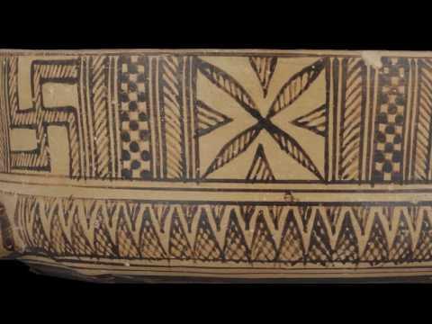 Geometric period (1000-700 BC)