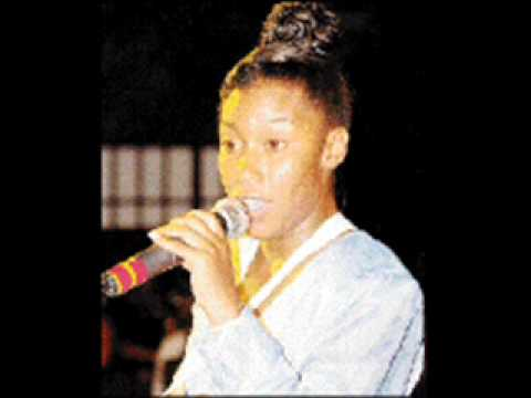 The Extraordinary God - Nichole Robinson - Jamaica Gospel Music