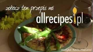 Tortilla hiszpańska - przepis
