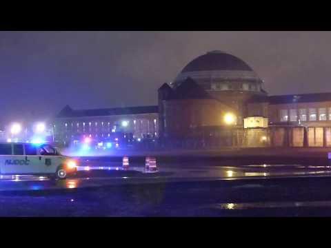 Avenel Building Fire - East Jersey State Prison