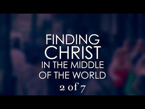 Descobrir o Opus Dei (II) - O Trabalho