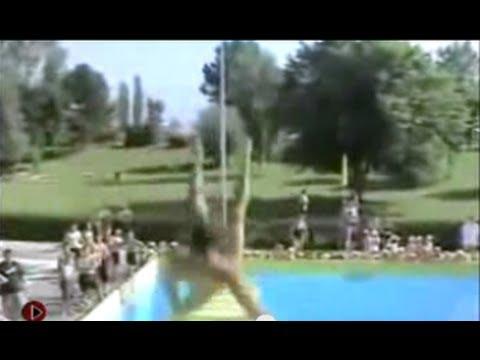 Clavado fail - OMG !!!! - Thumbnail