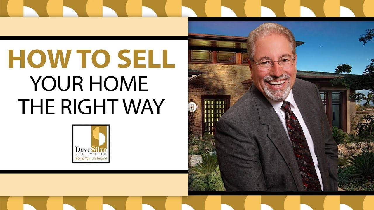 How to Sell Your Home the Right Way