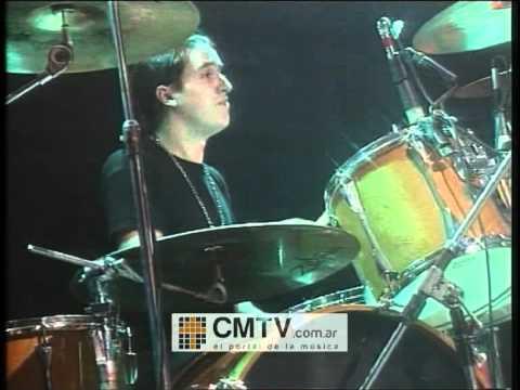 Alakrán video No dejes de brillar - CM Vivo 13/07/1998