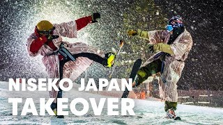 Niseko Japan  City pictures : Keep Your Tips Up: Niseko Japan Takeover | S1E3