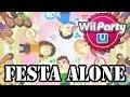 Wii Party U Festa Alone