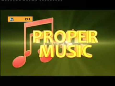 PROPER MUSIC VIDEO  2 ALAYELUWA