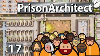 Automatisierung • Prison Architect S2 #17