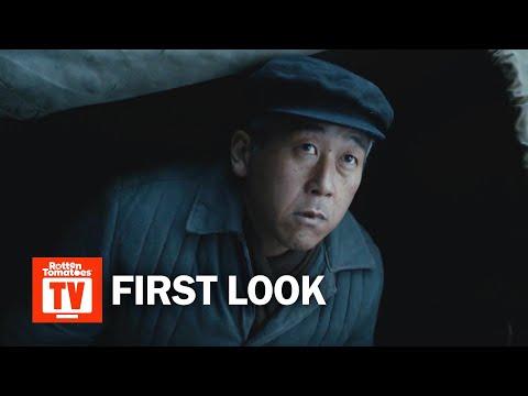 The Terror: Infamy Season 2 Comic-Con First Look | Rotten Tomatoes TV