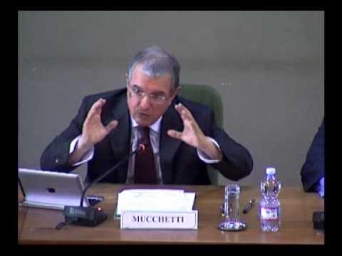Intervento di Massimo Mucchetti