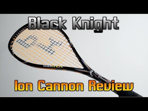 Squash - Ion Cannon PS Castagnet Review