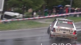 San Marino San Marino  city images : 14° Rally Legend 2016 - San Marino [HD]