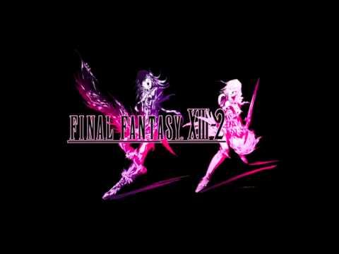 Tekst piosenki Masashi Hamauzu - Lightning's Theme - Unprotected Future - po polsku