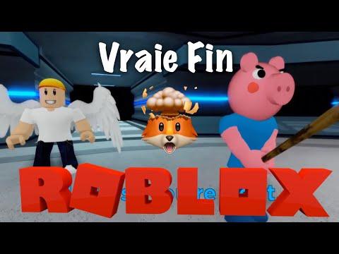 La Vraie Fin De Piggy