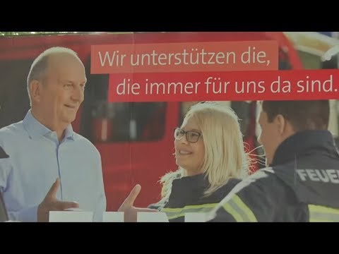 Brandenburg: SPD gewinnt stark hinzu - die Grünen rut ...
