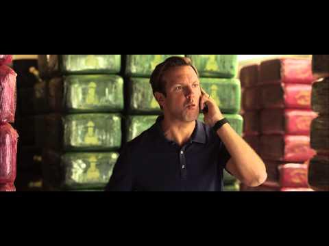 The Millers Trailer (2013) HD [CinemaSauce.com]