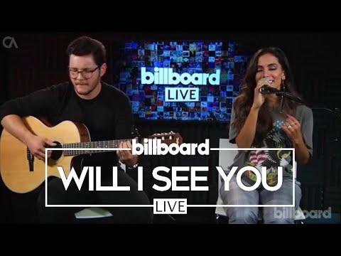 Anitta - Will I See You   Billboard Live