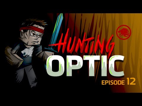 directly - Its time to track & hunt down the team OpTic members! To either kill, build with, troll or anything I desire! Tune in daily at 6PM GMT for each new episode! ...