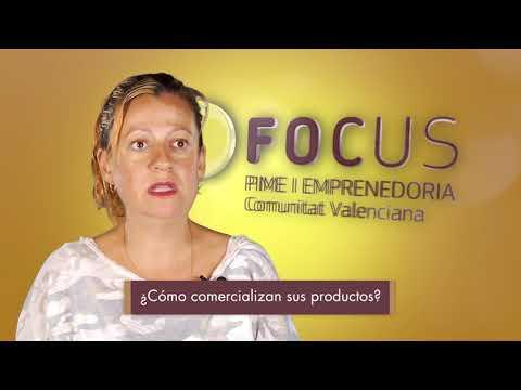 Encarna Larrosa de A pleno sol en #FocusPyme Vega Baja Benejúzar[;;;][;;;]