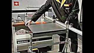 Kolikovačky Maggi Boring System 23