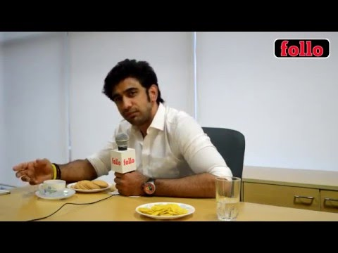 Amit Sadh On The Things He Finds Romantic!