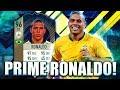 Download Lagu PRIME ICON RONALDO 96!! THE BEST PLAYER IN FIFA 18? FIFA 18 ULTIMATE TEAM Mp3 Free