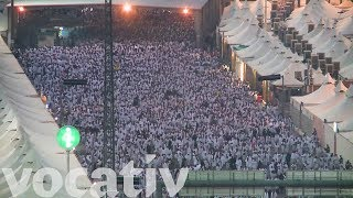 Nonton Hajj 2017  Pilgrimage Of 3 Million Muslims Gets A Safety Upgrade Film Subtitle Indonesia Streaming Movie Download