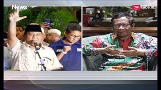 Video Mahfud MD Serukan Indonesia Damai Pascapemilu - Special Report 19/04 MP3, 3GP, MP4, WEBM, AVI, FLV April 2019