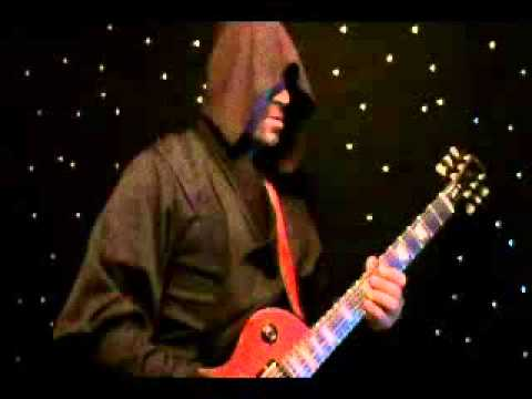Star Wars Guitar: Darth Vader's Theme Played on Electric Guitar ( by BobbyCrispy )