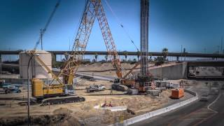 Gerald Desmond Bridge Replacement Project Foundation Ceremony Video