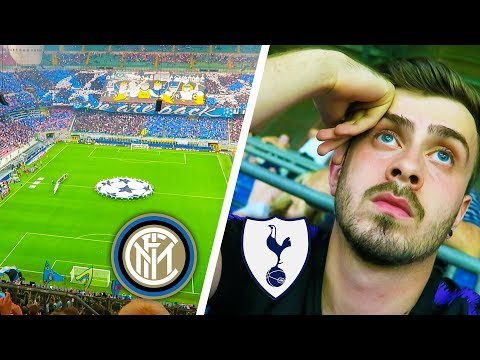 "INTER Vs TOTTENHAM 2-1 ""ICARDI SCREAMER SINKS SPURS AT THE SAN SIRO"" 