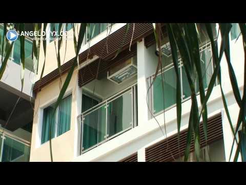 Sunshine Hotel & Residences 3★ Hotel Pattaya Thailand