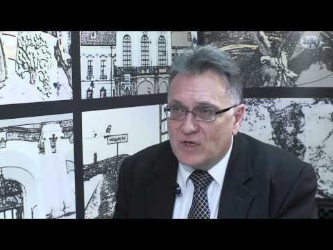 Vécsey László a térség terveiről