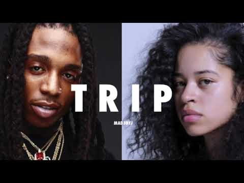 Trip - Ella Mai And Jacquees MASHUP (HEADPHONES ONLY)