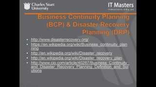 Lecture 2 Free Short Course: CISSP Security Certification