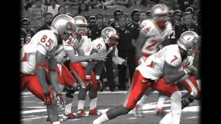 Lobo Football honored 23 seniors Saturday afternoon at Branch Field at University Stadium. Here's a quick look at these 23 Lobos and what being a part of the...